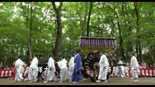 鴨川ホルモー(予告)