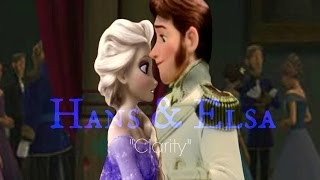 » Hans & Elsa | Clarity (Frozen)