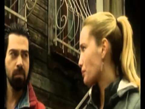 Zeynep Murat Özledim Arka Sokaklar