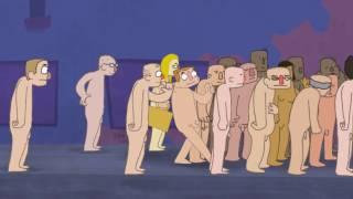 nudist city - funniest