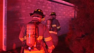 B-Shift: A San Angelo Fire Department short film