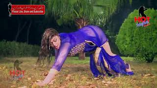 Presenting the delicious NADIA MALIK   2017 NEW Hot,Wet Mujra Hit Song   Mainu Aashiq Lagdey