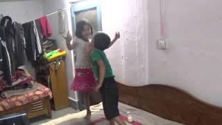 kanha kritika dance with gori golgappa