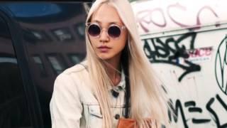 Korean Model - SOO JOO