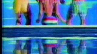 Adidas - comercial 1990 - Venezuela