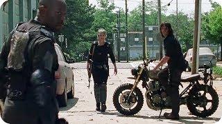 The Walking Dead Season 8 Episode 1 Sneak Peek (2017) amc Series