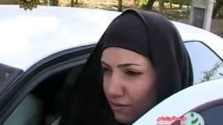 آموزش دفاع شخصی توسط استاد مهندس رضا یوسفی | با همکاری شهرداری تهران