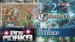 Ang Pinaka: Malagim na Fairy Tale Origins