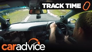 Racing Basics - Episode Two: Braking | A CarAdvice Feature