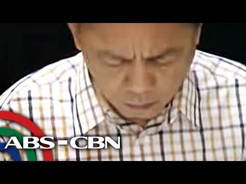 TV Patrol: Peter Laviña, 'sinibak' ni Duterte