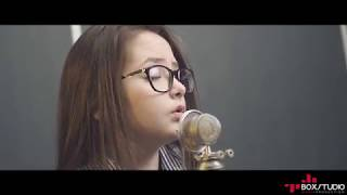 Jessie J - Nobody's Perfect (Acoustic Cover by Diana Movila)