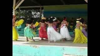 Creu Hawaiian Dance-9-17-12