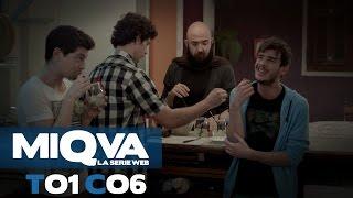 MIQVA: La Serie Web | Capítulo 6