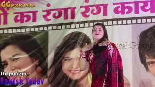 Bhojpuri Live Show Dinesh Lal Yadav & Amrapali Dubey New Stage Show | Famous Jodi In Bhojpuri Cinema