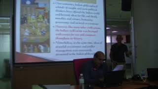 Peace & Conflict Resolutions: Perspectives from Indian Thoughts - Prof. Ravi Moorthy, AUSN; UKM