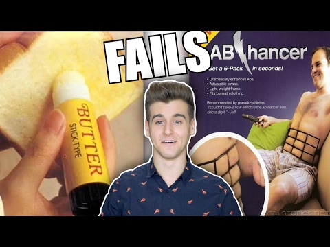 The Worst Inventions Ever Made