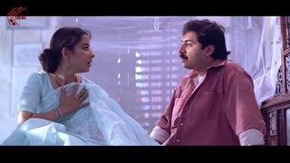 Manisha Koirala & Aravind Swamy Love Scene || Bombay Movie || Nassar, Prakash Raj