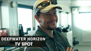 Deepwater Horizon (2016 Movie) Official TV Spot – 'April 20th'