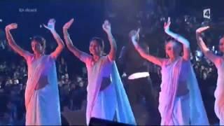 Hiro Soprano feat Indila   Live Victoires de la Musique 2011