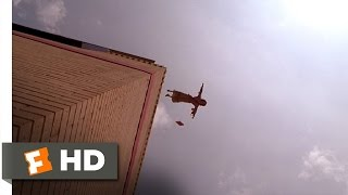 The Rage: Carrie 2 (1999) - Jumper Scene (2/10) | Movieclips