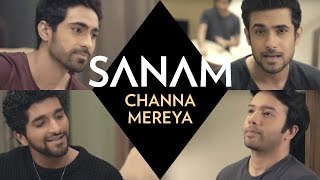 Channa Mereya | Sanam #SANAMrendition