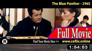 Watch: Marie-Chantal vs. Doctor Kha (1965) Full Movie Online