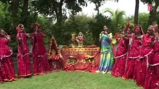 JAY DASHA MAAT JAY JAY DASHAMAAI - RANG LAGYO DASHA MAA NO || Devotional Songs - T-Series Gujarati