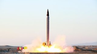 USA confirms Iran tested nuclear-capable ballistic missile Breaking News October 2015
