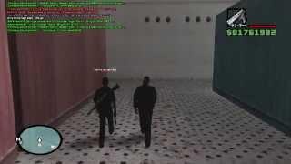 [LSRP] Large Gun Shipment (16 AK's)