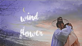 Historical KDrama Mix • Wind Flower