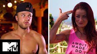 Ex On The Beach, Season 2 Episode 1 Exclusive | MTV