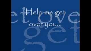 Help me get over Jonalyn viray Lyrics