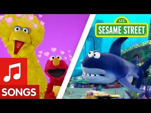 Xxx Mp4 Sesame Street Two Hours Of Sesame Street Songs 3gp Sex