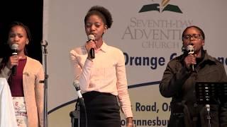 West Rand Revival Program || Kuhle Moya Wami || The Trio