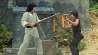 Jackie Chan - My Stunts - Part 1 (Deutsch/German)