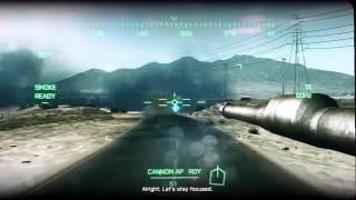 Battlefield 3: Walkthrough - Part 11 [Mission 7: Highway to Tehran] (BF3 Gameplay) [360/PS3/PC]