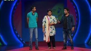 Ha Show - (Comedy show)   Second Round   Episode 09 - October 2015