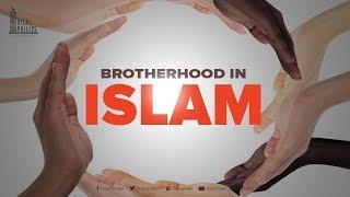 Unity - Muslim Brotherhood - Dr. Bilal Philips