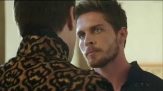 Wade Briggs / Benvolio Montague / (arranged marriage #1) - Still Star-Crossed (TV series)