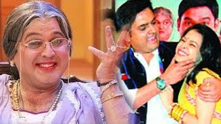 Comedy Nights With Kapil Is Manju Pregnant !