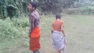Lungi dance  hangama