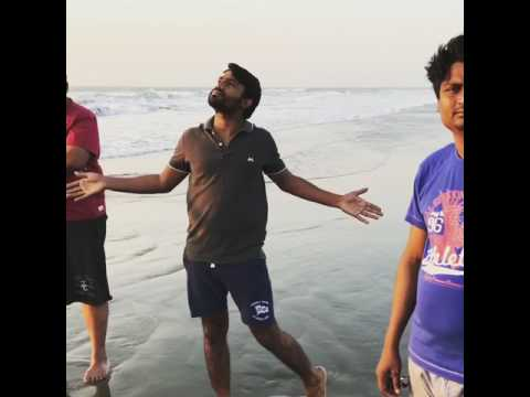 We have done Mannequinchallage Gazipur Nogor Chatroleague Team in The Worlds Largest Beach,CoxsBazar