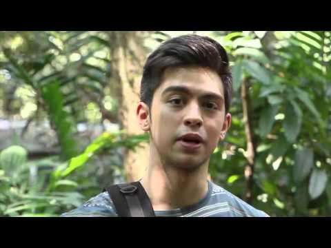 Babaylan Silip sa Nakaraan Offical Trailer Long