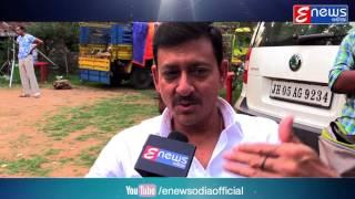 Tamaku Dekhila Pare || Odia Movie HD Video || Shooting Set Masti