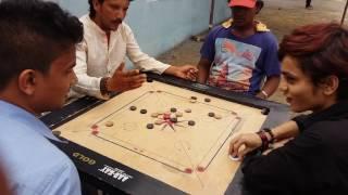 Vishjosh sharma gold game