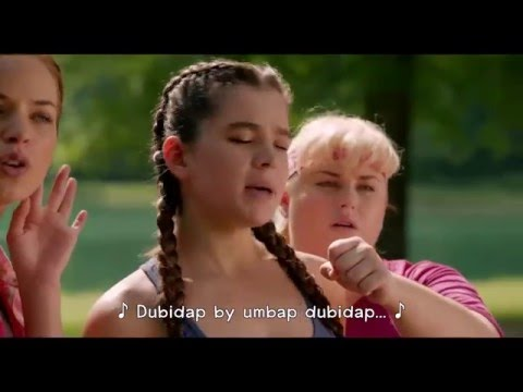 Pitch Perfect 2 - Back To