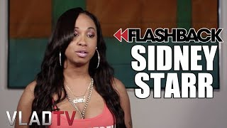 Flashback: Sidney Starr on Transitioning into a Woman at 23 Years Old
