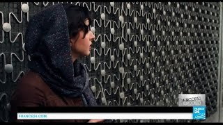 Allowing the voices of women to be heard: The Iranian film
