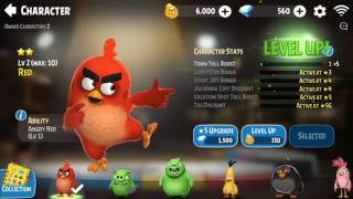 Angry Birds Dice Android Gameplay