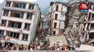 Nepal Earthquake: A Look At Katmandu In the Aftermath